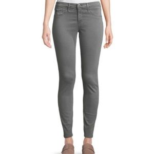 AG the legging super skinny fit ankle jeans